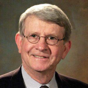 Photo of Dr. Andrew Jordan