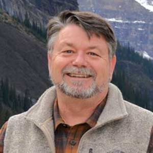 Photo of Dr. Marty Matlock