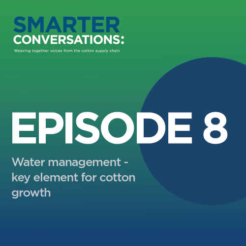 Episode 8 of Smarter Conversations