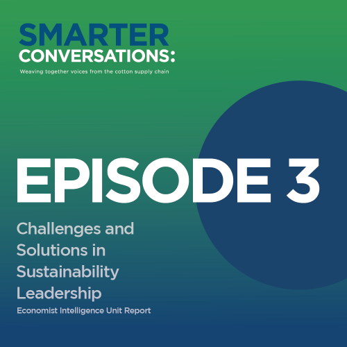 Smarter Conversations Episode 3 Cover
